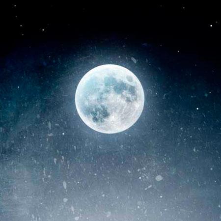 Как измерили расстояние от Земли до Луны?