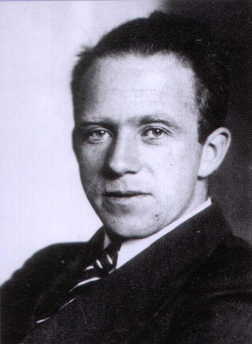 Uncertainty The Life and Science of Werner Heisenberg