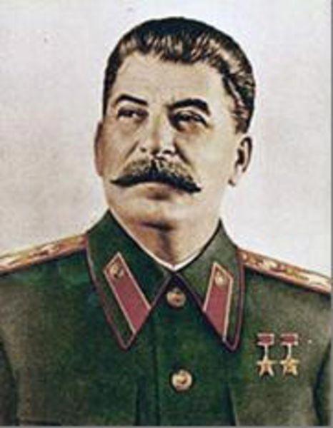 �ОС�Ф СТАЛ�Н