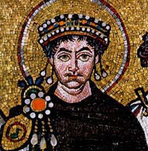 ЮСТИНИАН I