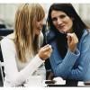Владеть искусством беседы, ибо в беседе сказывается личность