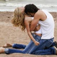 Семь ступенек до любви