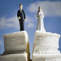 Развод - повод для праздника?