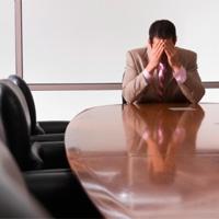 В чем причина неуспешности мужчины?