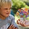 Детская агрессия. Причины детской агрессии?