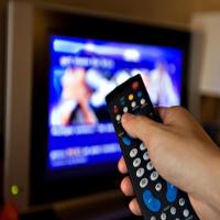 Регулярные и долгий просмотр телепередач провоцирует правонарушения