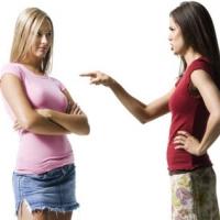 Кто вам друг, а кто - враг?