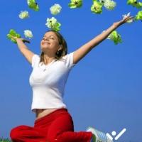 Привычки счастливой женщины