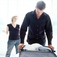 Почему мужчина уходит из семьи? 8 распространенных причин.