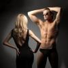 Как определить потенциал мужчины в начале отношений?