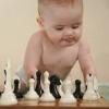 Развитие ребенка в один год
