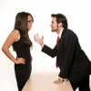 Шесть правил, о которых стоит помнить в споре с женщиной