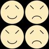 Типы темперамента (Сангвиник, Холерик, Флегматик, Меланхолик)