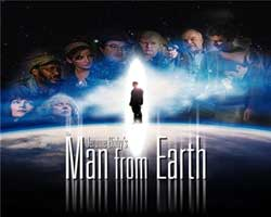 Фильм Человек с Земли (The Man from Earth)